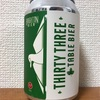 イギリス BRIGHTON BIER THIRTY THREE TABLE BIER