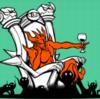 【敵キャラ図鑑】悪の帝王ニャンダム