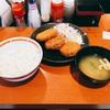 定食はごはんおかわり自由!☺️☺️「元祖 焼き牛丼 東京チカラめし」🤩🤩