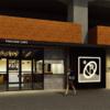 ノムラクリーニングのニノーバルWカフェ 2号店は「日本初! 世界初!」の駅ナカに