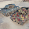 【WOT】 Tier 5 フランス 課金駆逐戦車 M10 RFBM 車輌性能と弱点【Supertest】