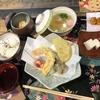 天ぷら作り-Tempura Cooking-