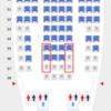 快適さが全然違う!ANA国内線座席指定のおすすめシート
