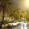イスラエル訪問 宿泊は4つ星ホテルのGOLD HOTEL