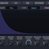 SynthMasterの使い方8-ADSR画面の解説