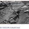 """ザ・サンダーボルツ勝手連    [""""Festoons"""" Add to Martian Mysteries  「フェストーン(花綱)」が火星の謎に加わる]"""