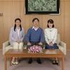 皇太子さま愛子さまとの誕生日お写真2017年に心配の声が・・・