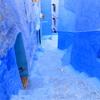 モロッコ観光で絶対行きたい!青の街シャウエンのすべて