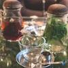 【青山フラワーマーケットのカフェ】夫のお母さんと青山でお茶をしてきた話。