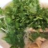 パクチーの量が普通じゃない⁉「ふぉーの店」という名のベトナム料理のお店。