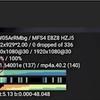 Youtubeに高画質でアップロードするための極意 (VP09コーデックについて)