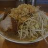 【北海道限定】コンビニ二郎を食べてみた