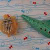 楽器あそび