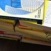 【断捨離】100回捨てにチャレンジ:本、枕などを手放しました(145回目~149回目)
