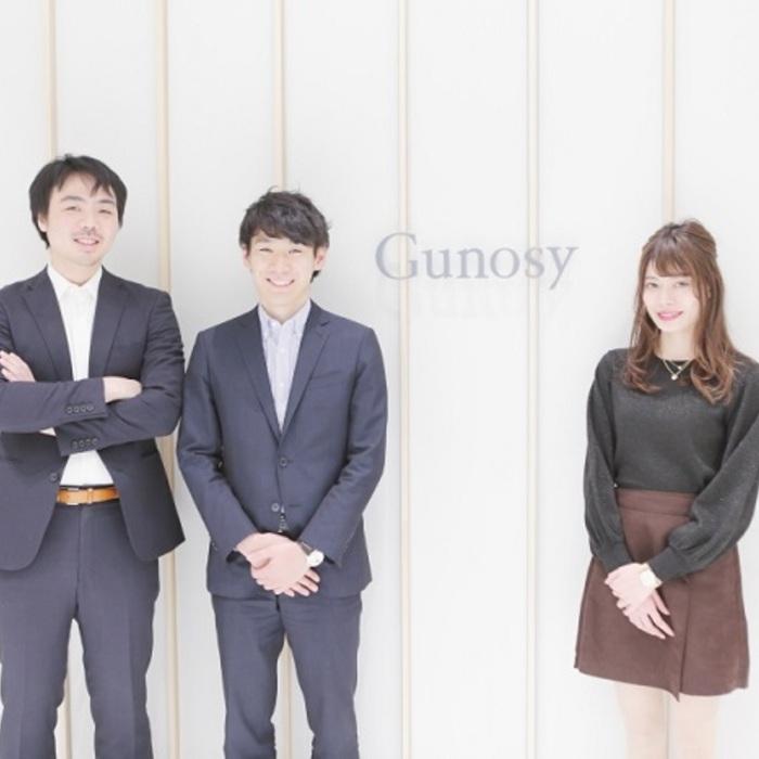 Gunosyが挑む新たな挑戦と求める人材とは?新卒向け就活サイト『シンアド就活2019』に掲載されました!