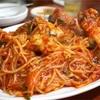 鍾路3街 アグチムの人気店@통나무식당