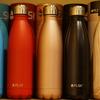 本日より販売開始!デザイン&耐圧&保冷保温機能◎オシャレな5色なパーフェクトボトル☆『FLSK 500ml,750ml』