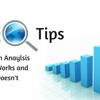 SEO Tips - An in Depth Anaylsis on What Works and What Doesn't