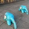 横浜さんぽ① 象の鼻、横浜三塔、夜景