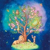 いのちのお手当てDVDが産まれたもう一つのストーリー ~宇宙に生える生命の木、制作秘話~
