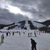 ほおのき平スキー場ギリギリ雪ある!?⭐2019-2020年末年始旅行IN高山⑤