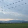 ◆'19/08/31   面白山①…予定と違う登山口からスタート