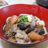 【レシピ】とろける牛すじ煮込みうどん! 生姜を入れてスタミナたっぷり!