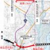 宮城県 E45 三陸沿岸道路 気仙沼中央IC〜気仙沼港IC間が2020年2月に開通