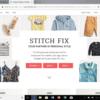 スタイリストが似合う洋服を選んでくれるアプリ【Stitch Fix】を使ってみた