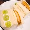 【札幌2020】種類豊富なサンドイッチが大人気の「さえら」でフォロワーさんとモーニング