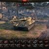 祝!Ver.1.0と新課金戦車