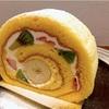 モモトセのロールケーキ