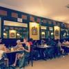 南インドレストランのブリヤニセット