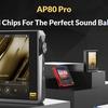 【HiFiGOアナウンス】コンパクトなのにパワフルなデジタルオーディオプレーヤー Hidizs AP80 Proがリリースされました!!