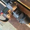 評判の良いレンズSIGMA35mmF1.4Artを入手