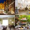 セントアーミンズ・ホテル@ロンドンにマリオットプラチナ会員として滞在。どんな特典を受けられたのか?