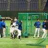 2017/5/12~14 ファイターズ対マリーンズ@東京ドーム(試合前練習見学編)