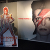 『DAVID BOWIE is | デヴィッド・ボウイ大回顧展』と『Life on Mars?』