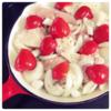 スキレット風琺瑯フライパン とりもも肉・トマトの簡単レシピ