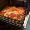 幸運な病のレシピ( 1989 )夜:すき焼き、ペンネとジャガイモのトマトソースグラタン