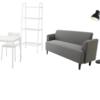 【雑記】IKEAで15%クーポン還元あるなら一括購入or分割購入すべきか問題