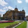 【ザグレブ観光】世界一短いケーブルカー、失恋博物館、拷問博物館、美術館工芸博物館、ミマラ博物館とザグレブで有名な博物館を巡る!