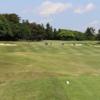 橋本征道のゴルフ場紹介No.09「我孫子ゴルフ倶楽部」