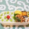 お弁当作りの記録(3日分)/My Homemade Boxed Lunch/ข้าวกล่องเบนโตะที่ทำเอง
