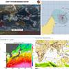 【台風情報】インド洋に(TC03S『ALCIDE』・93S・90W)と3つの台風のたまごが存在!米軍・ヨーロッパ中期予報センターの進路予想では今のところ『越境台風』とはならず、台風27号とはならない見込み!