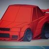 3D CADでのモデリング