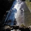 沢上谷(ソウレ谷)沢登り〜手軽に楽しめる個性的な滝〜(2019年7月)
