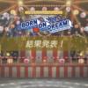 BORN ON DREAM ~HANABI☆NIGHT~、イベお疲れ様でした!ラウンジに入ってみて...。