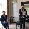 ライティング研究会5周年イベント 田村智子先生をお迎えして