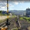 グーグルマップで鉄道撮影スポットを探してみた 中央本線 下諏訪駅~岡谷駅